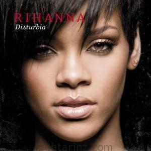 دانلود آهنگ خارجی سبک پاپ از Rihanna با نام Disturbia | بهترینز