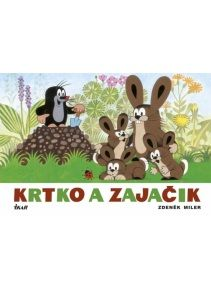 Krtko a zajačik, 2. vydanie (Miler Zdeněk)