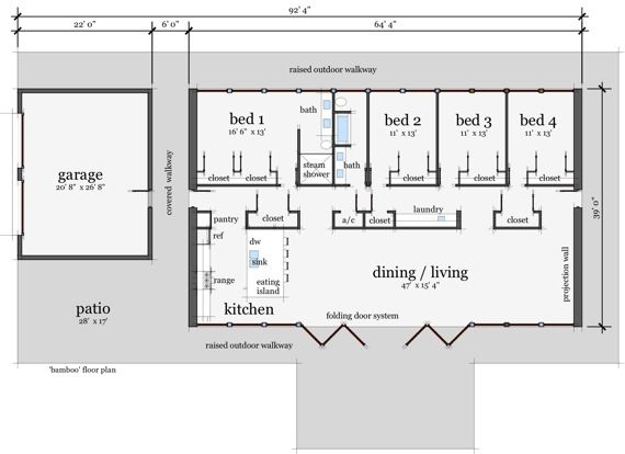 193 best house plans images on pinterest | future house, home