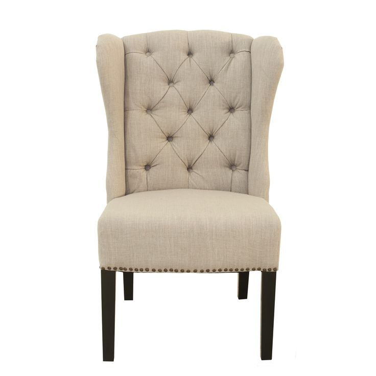 17 Best Images About Wing Back Chairs On Pinterest Queen