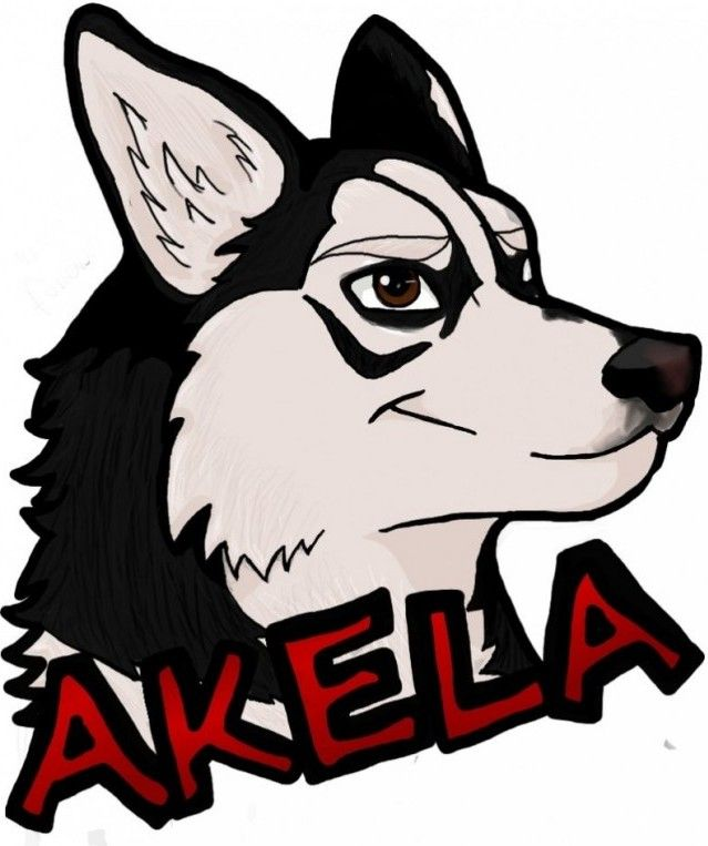 akela coloring pages - photo#41