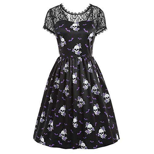 33369ec01a3 DEATU Ladies Dress