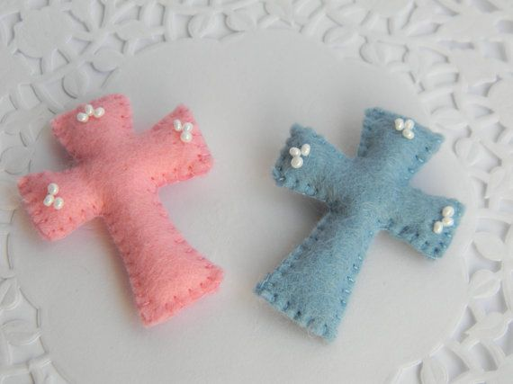 6 ps Baby boy or girl baptism favors by Rainbowsmileshop on Etsy