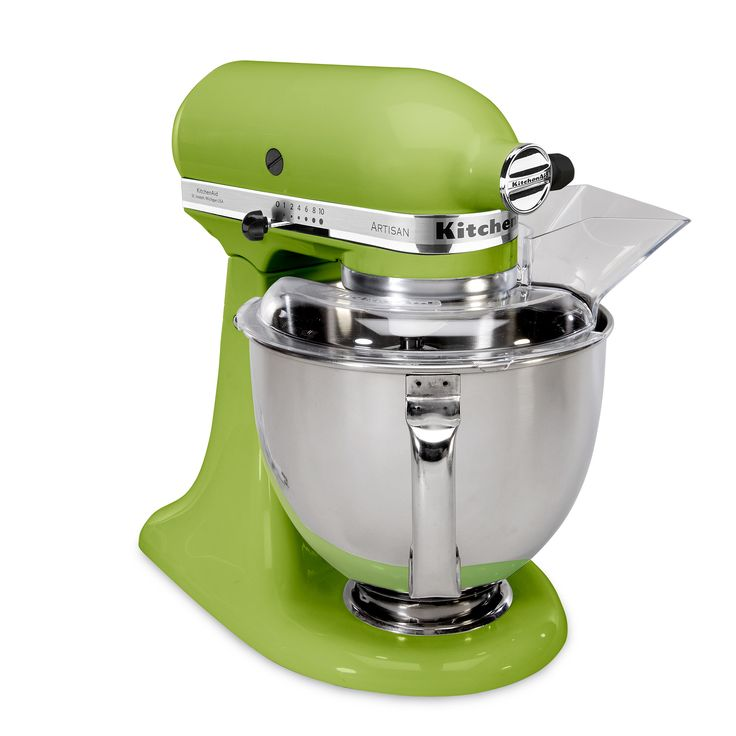 ebay kitchenaid artisan 5-quart stand mixers