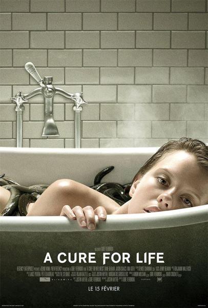 A Cure For Life a t-il permis à Patrice Steibel de se refaire une santé? Critique du nouveau film de Gore Verbinski