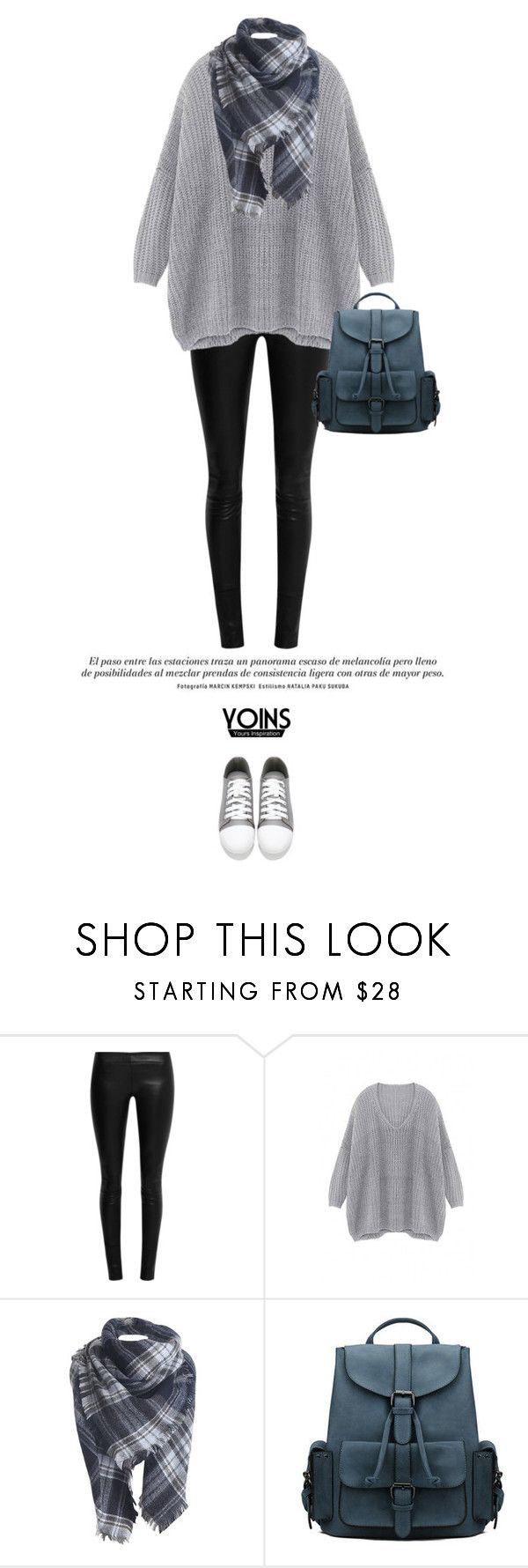 """""""YOINS #81"""" by anja-173 on Polyvore featuring The Row, yoins, yoinscollection and loveyoins"""