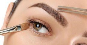 Luce unas cejas perfectas con microblanding, ¡lo último en belleza!
