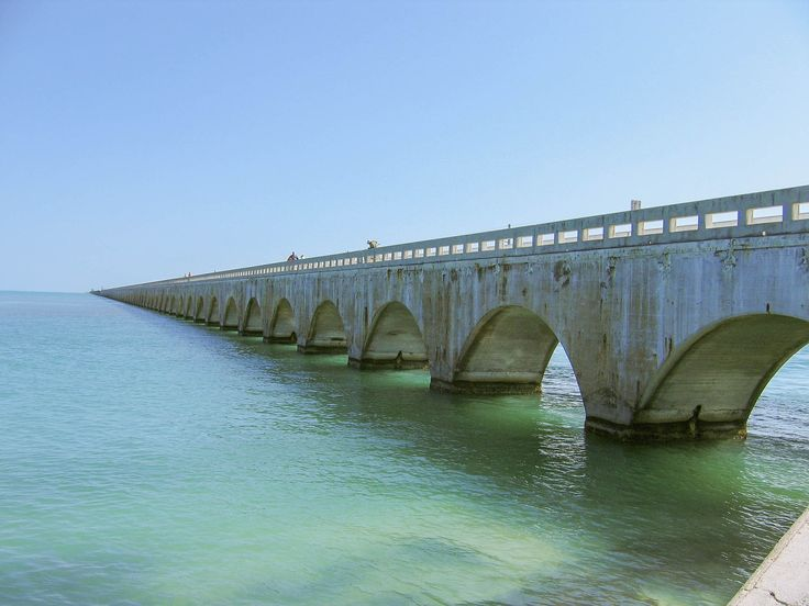 Highway 1 Florida Keys  #Florida #Keys #USA #Sunshine #State #SunshineState #Tropical #Tropiskt #Vacation #Semester #Travel #Resa #Resmål #Highway #Bridge