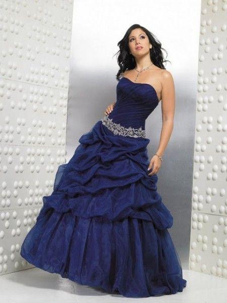 vestido para debutante