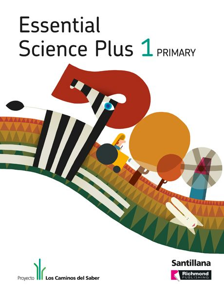 Essential Science Plus by martin leon barreto, via Behance