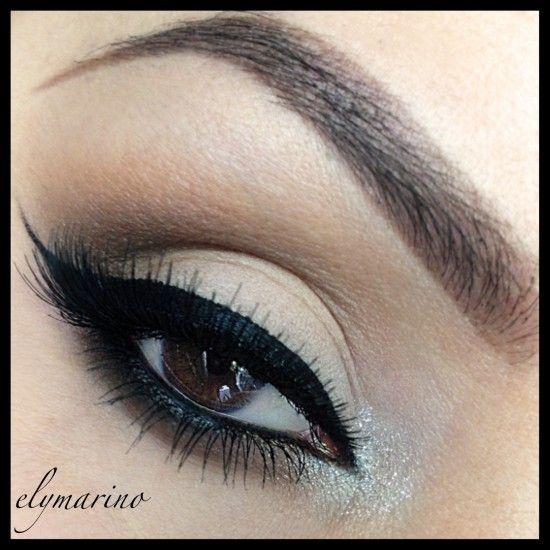 Cat eyes – Makeup Geek Idea Gallery