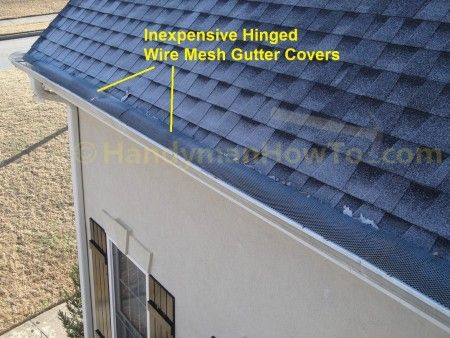 MasterShield Gutter Guard Review