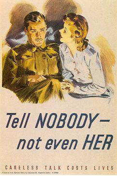 UK War Posters