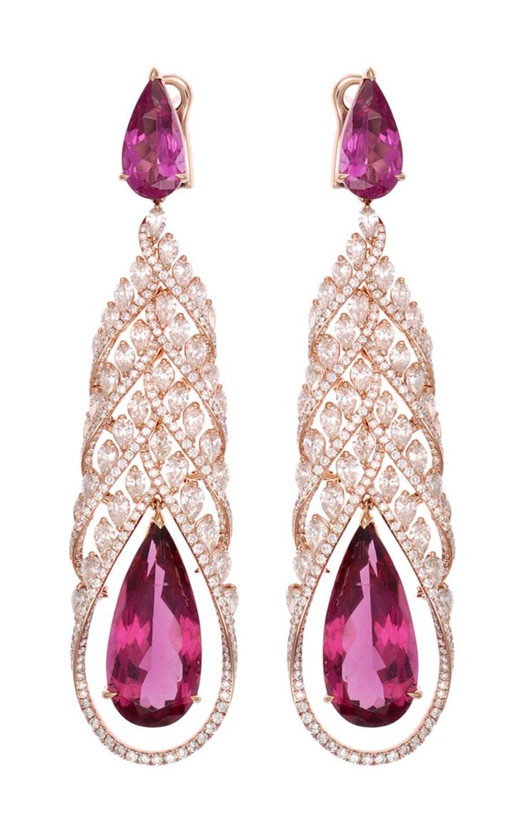 126 best Chopard images on Pinterest | Chopard, Gemstones and High ...