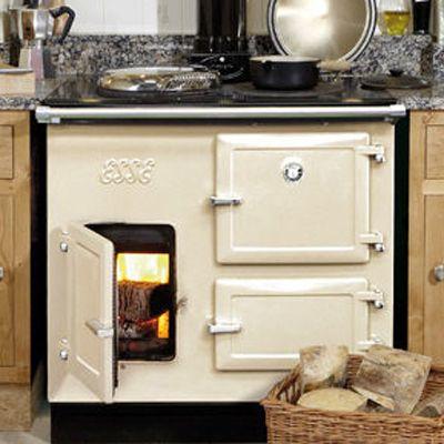 Duravent wood stove chimney kit