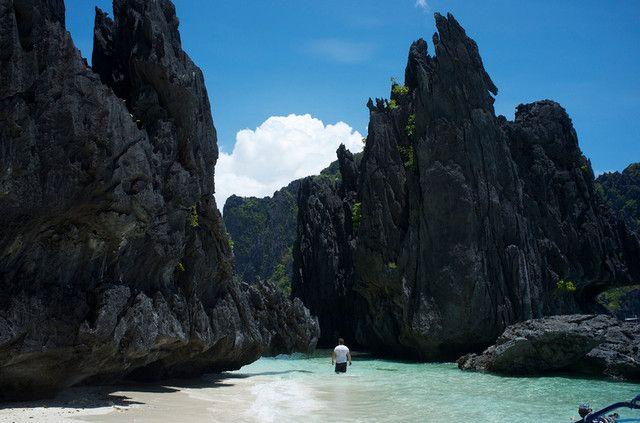 9 Beautiful Pictures of El Nido Resort in Philippine