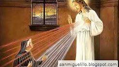 rosario dela divina misericordia cantado completo - YouTube