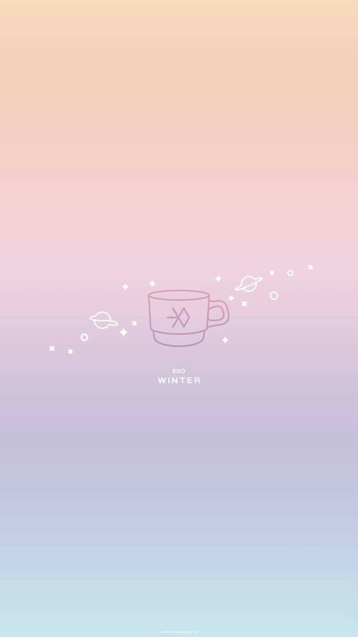 /Wallpaper-LSC/ #EXO #WINTER #Cafe_Universe