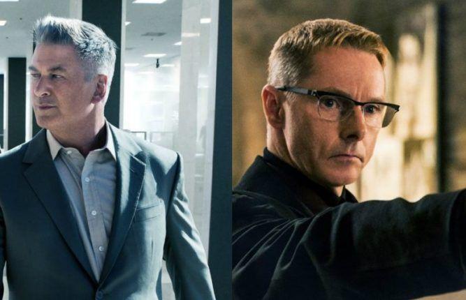 Alec Baldwin e Sean Harris estarão em Missão Impossível 6 Missão Impossível 6 terá Alec Baldwin e Sean Harris de volta ao elenco Confira mais em http://ift.tt/2p5P18J.