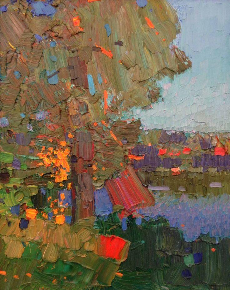 Вечернее Солнце — Бато Дугаржапов