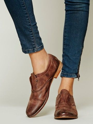 Rogue Darby Shoes / by Free People
