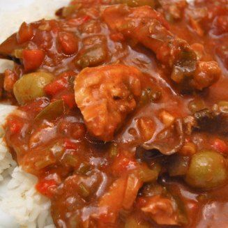 Redfish courtbouillon recipe cajun cookin pinterest for Red fish recipe