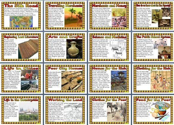 Classroom Display Ideas Ks3 ~ Ks history teaching resource ancient china the
