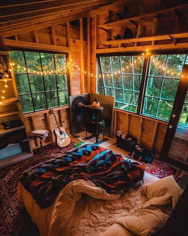 24 ideas de dormitorio hippie   – Home sweet home