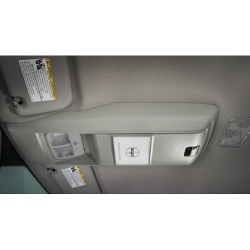 2009 Scion Xd Interior: Console Box - 2011 Scion XB