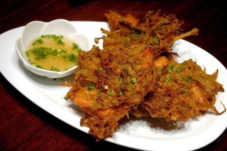 Seafood Okoy Recipe | Panlasang Pinoy Recipes