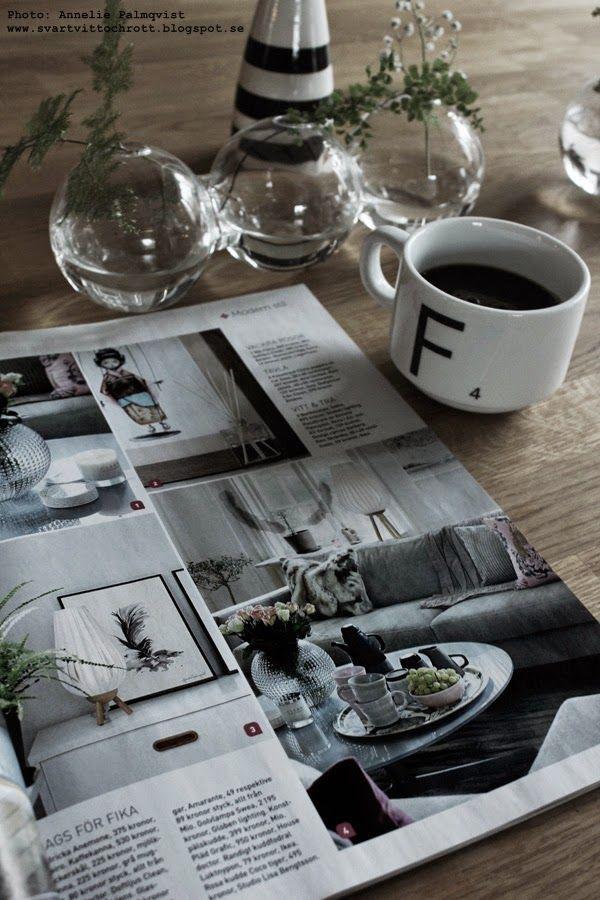 expressen, bilaga, leva & bo, artprints, artprin, tavla, tavlor, reportage, tidning, reportaget, tidningar, tidningen, svart och vitt, svartvita tavlor, vardagsrum styling, stylist, inredning, inredningsreportage