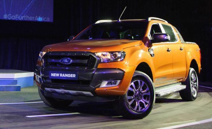 http://2017conceptcars.com - New 2018 Ford Ranger USA