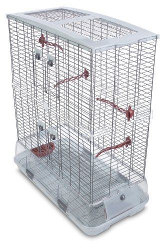 Best price on Vision Bird Cage Model L12 - Large //   See details here: http://healthlypetshub.com/product/vision-bird-cage-model-l12-large/ //  Truly a bargain for the inexpensive Vision Bird Cage Model L12 - Large //  Check out at this low cost item, read buyers' comments on Vision Bird Cage Model L12 - Large, and buy it online not thinking twice!   Check the price and customers' reviews: http://healthlypetshub.com/product/vision-bird-cage-model-l12-large/    #dog #puppy #cute…