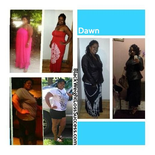 We shared Dawn's weight loss story back in June. She wrote in to let us know that she's lost 30 more pounds for a total of 140 pounds gone.