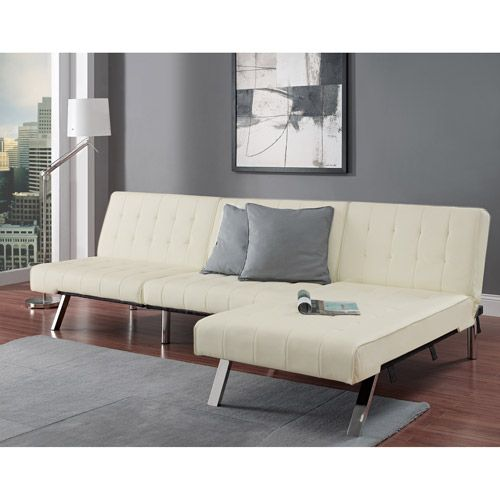 Emily Futon Chaise Lounge Com Multifunctional Yet Stylish Furniture Pinterest Lounges And Apartment Ideas