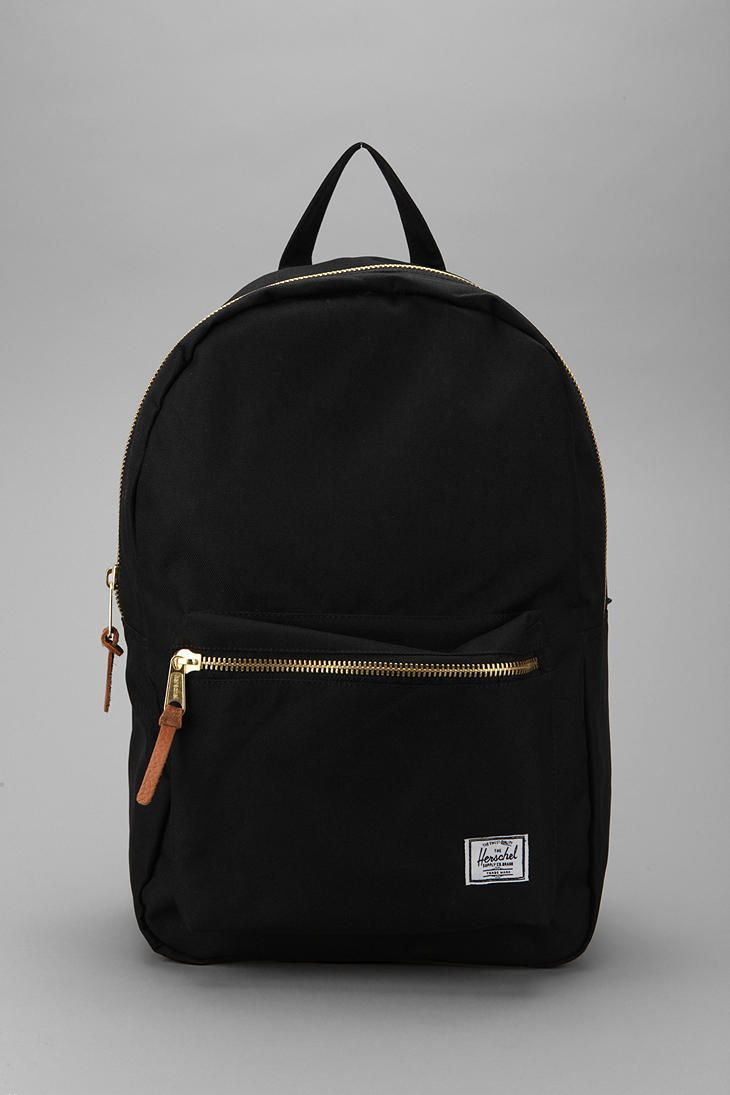 New back pack (expensive so can wait til before next fall) but this one or the kanken one Herschel Supply Co. Settlement Backpack #UrbanOutfitters