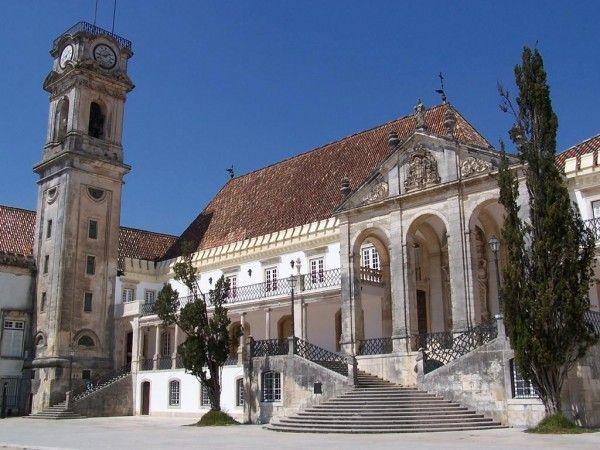 Uni_Coimbra Portugal 19 New UNESCO World Heritage Sites