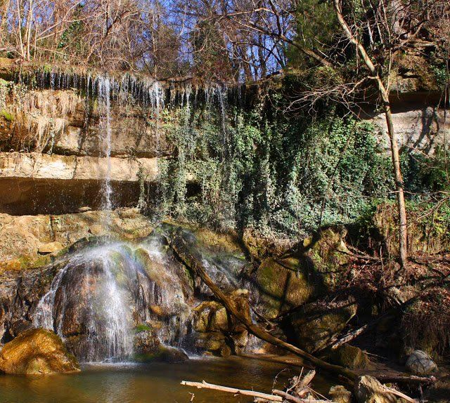 "7. <a href=""http://www.onlyinyourstate.com/mississippi/ms-ultimate-waterfall-road-trip/"" target=""_blank"">Mississippi Waterfalls Road Trip</a>"