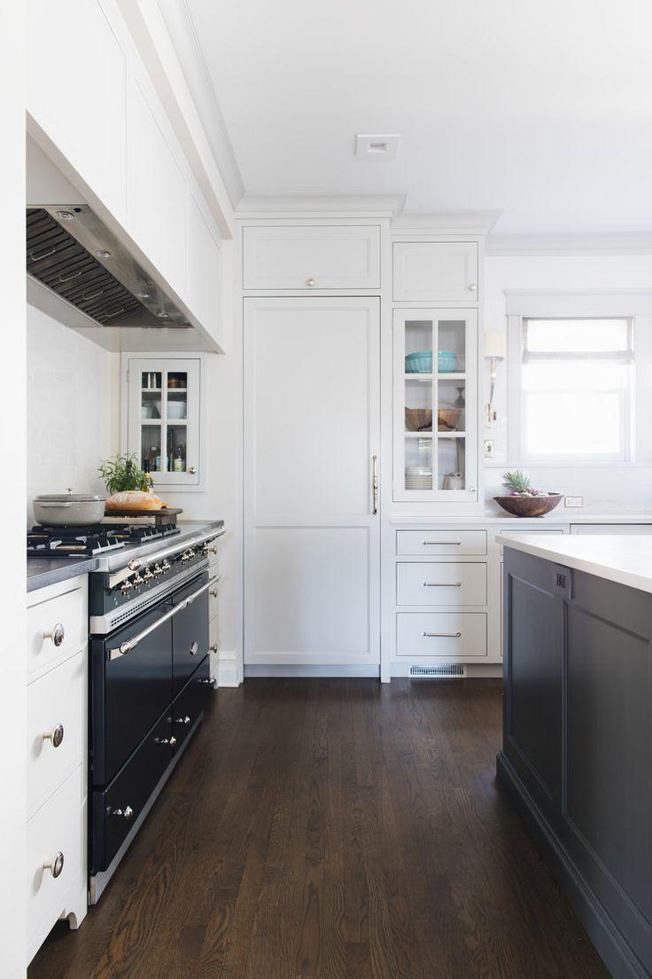 Jean Stoffer Design l Elmwood   Kitchen cabinets, Kitchen ...
