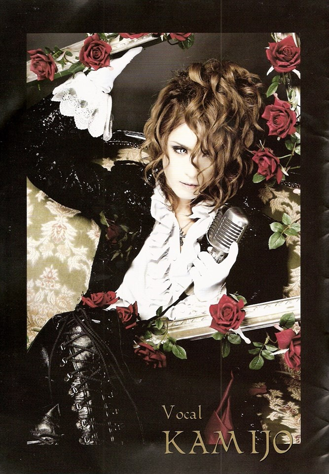 178 best Visual Kei bands I love~ images on Pinterest | Visual kei ...
