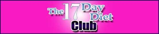 Link to blog with 17 day diet recipes for phase 1    #samantha smith