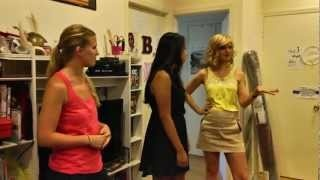 Arden convinces some real Girls to take her home - Take Me Home video, via YouTube.