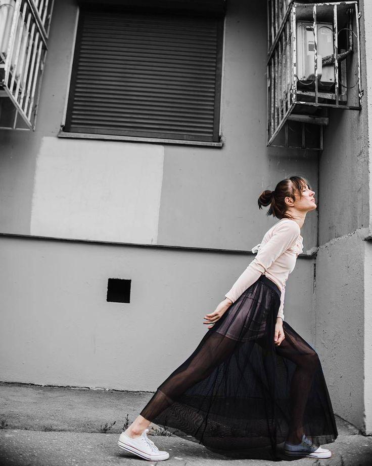 На фото: @allo_anikina В одежде: @tranoi_italia Фотограф: @photographleyla #фотографкариповалейла