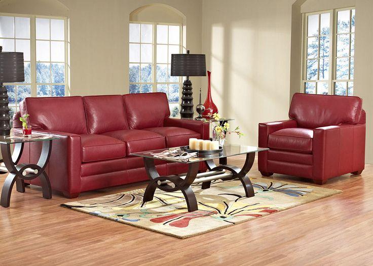 Klaussner Living Room Pantego Sofa L51400 S