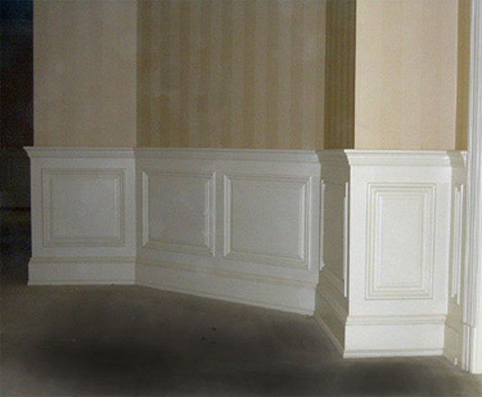 Wall Paneling Services : Best chair rail and wainscoting images on pinterest
