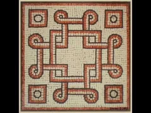 Making Mosaics plans
