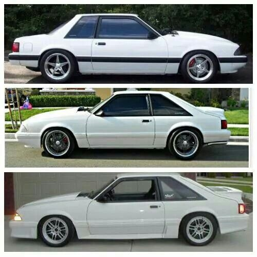 Vortech V1 Supercharger Foxbody: Best 25+ Fox Body Mustang Ideas On Pinterest