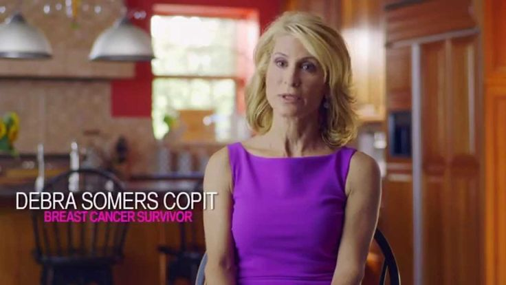 In this video, breast cancer survivors talk about what Living Beyond Breast Cancer (LBBC) means to them. After these women were diagnosed with breast cancer, they share their stories about how LBBC provided them with comfort, resources and a family of supporters.