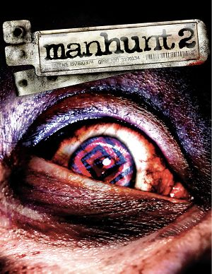 Rock Star Games Manhunt 2 Amazing Discounts Your #1 Source for Video Games, Consoles & Accessories! Multicitygames.com