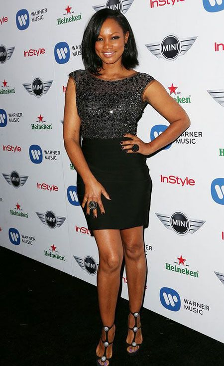 Garcelle Beauvais divorced her Husband Mike Nilon in 2011. Is she Dating Anyone?